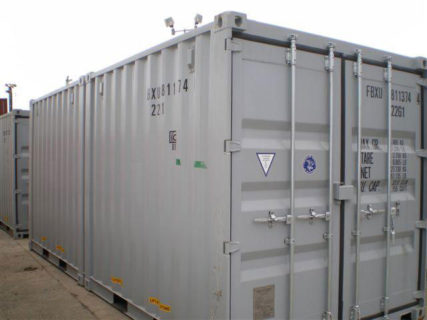 10ft container general purpose Brisbane 2