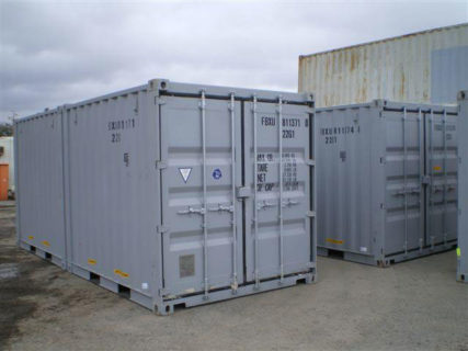 10ft container general purpose Brisbane