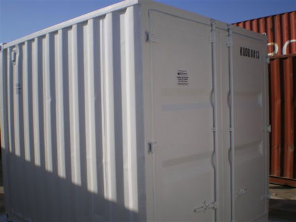 10ft container side general purpose Brisbane
