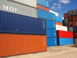 40ft-stacked-containers-general-purpose-Brisbane