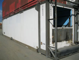 Insulated Shipping Containers for Sale