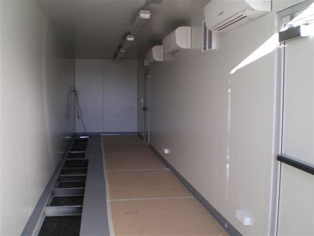 Switch rooms portable buildings brisbane gateway for Surface container