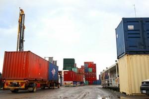 Brisbane Container Self Storage Facilities
