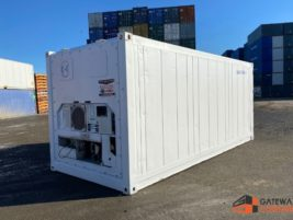 20ft Refrigerated Container for Sale or Hire in Brisbane