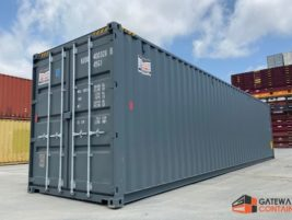 40ft Shipping Container for Sale in Brisbane