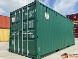 20ft Shipping Container for Sale in Brisbane