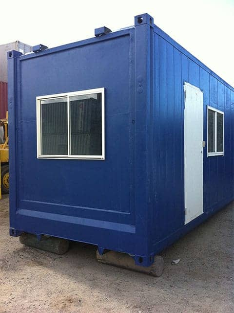 Portable Office For Sale & Hire | Gateway Container Sale & Hire