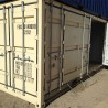 White-20ft-side-opening-container