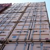 White-new-40ft-high-cube-stacked-containers-Brisbane