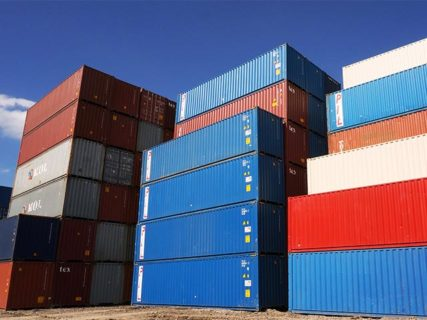 Container Sales Hire