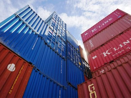 Container Painting Brisbane