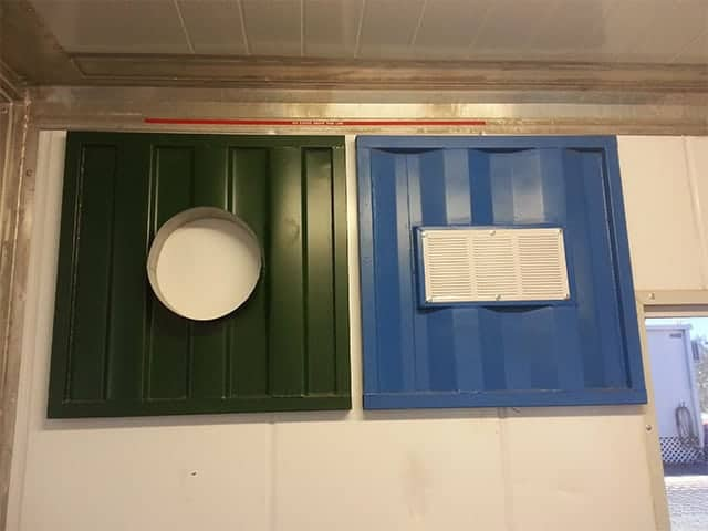 Container Ventilation For Shipping Containers Gateway