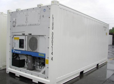 Features And Uses Of Refrigerated Containers
