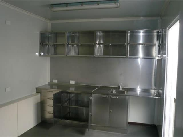 Lunch Rooms Amp Portable Buildings Brisbane
