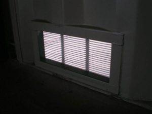 Vent Interior