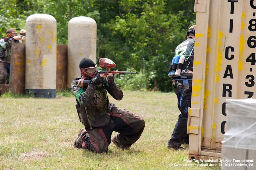 Image Source: Twin Cities Paintball