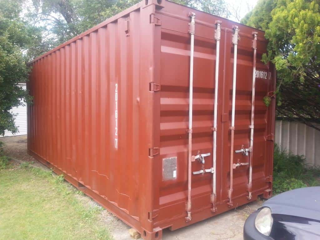 20ftStorageContainer