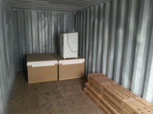 StorageContainerSouthport