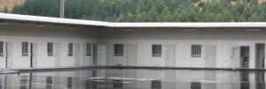 Rimutaka Prison, New Zealand Image Source: Rawlinsons