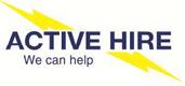 ActiveHireLogo