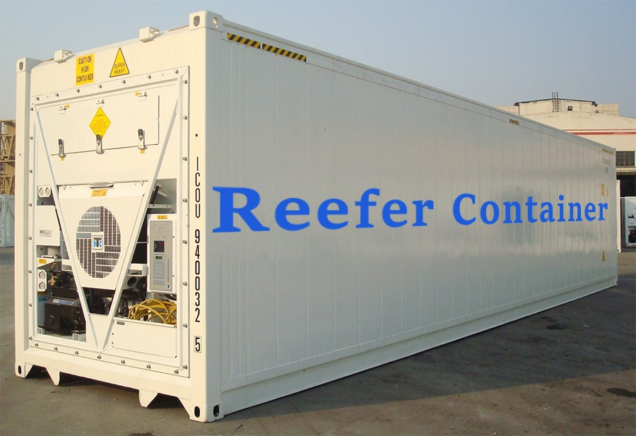 Top 10 Uses For A Reefer Container