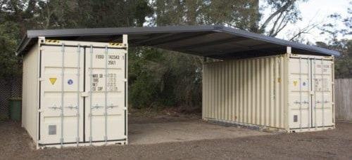 Shipping Container Garage Plans | Joy Studio Design Gallery - Best ...