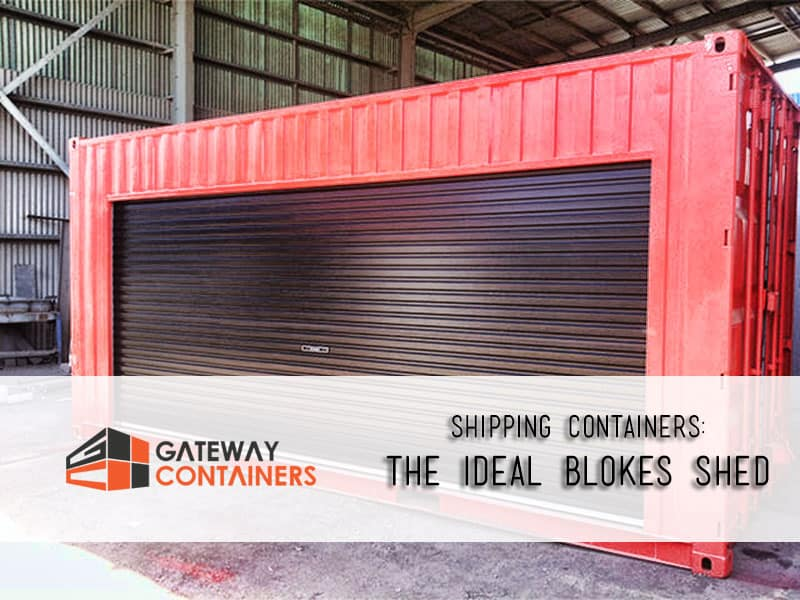 Gateway Container Sales