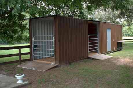 Watch additionally 16 Amazing Homemade Sheds To Inspire Yours 45626 further Massarelli 11 likewise Bedroom Bic besides Shipping Containers The Perfect Barn Solution For Aussie Farms. on do it yourself garden design