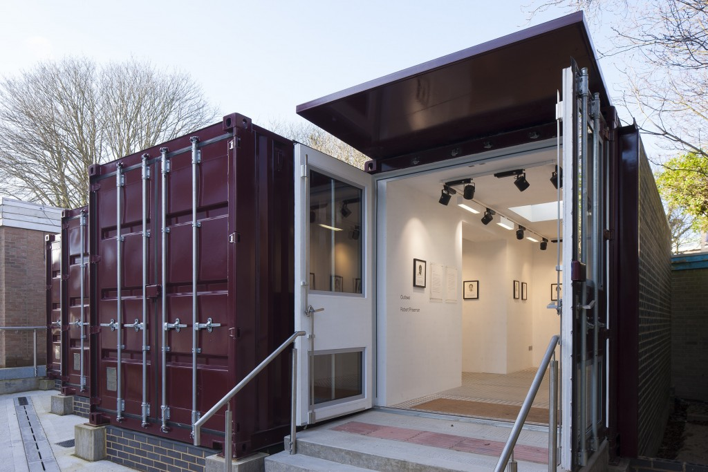 Image Source: SE9 Container Gallery