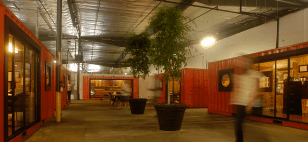 Image Course: Container Home Plans