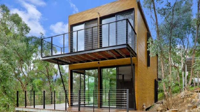 Can shipping containers be the answer to australia s housing crisis gateway container sales - Affordable container homes ...