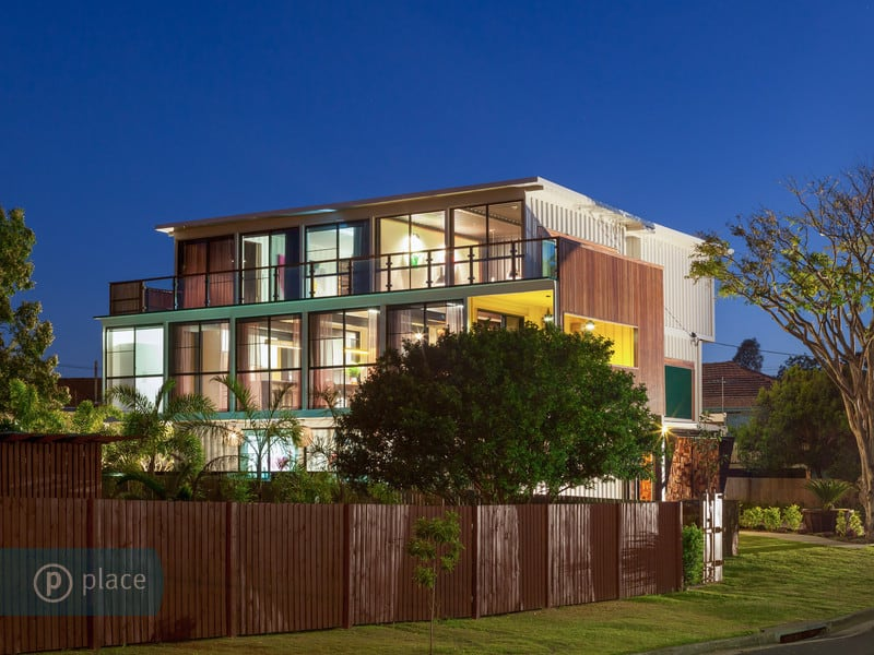 could container homes bring australias housing prices down