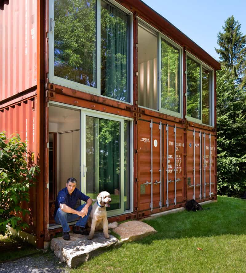 the tiny house movement in australia better homes in shipping containers gateway container. Black Bedroom Furniture Sets. Home Design Ideas
