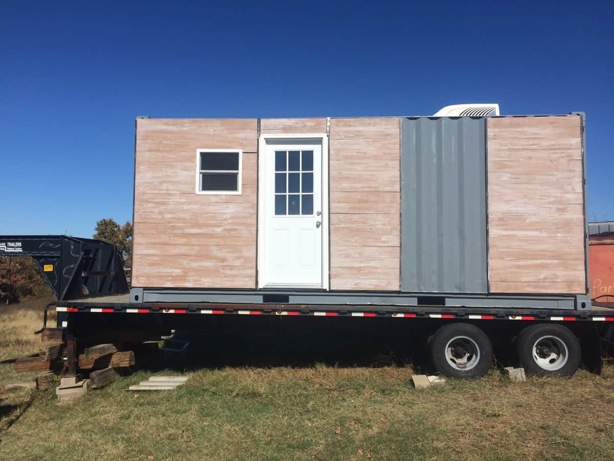 Buying Modular Homes The Tiny House Movement In Australia Better Homes In