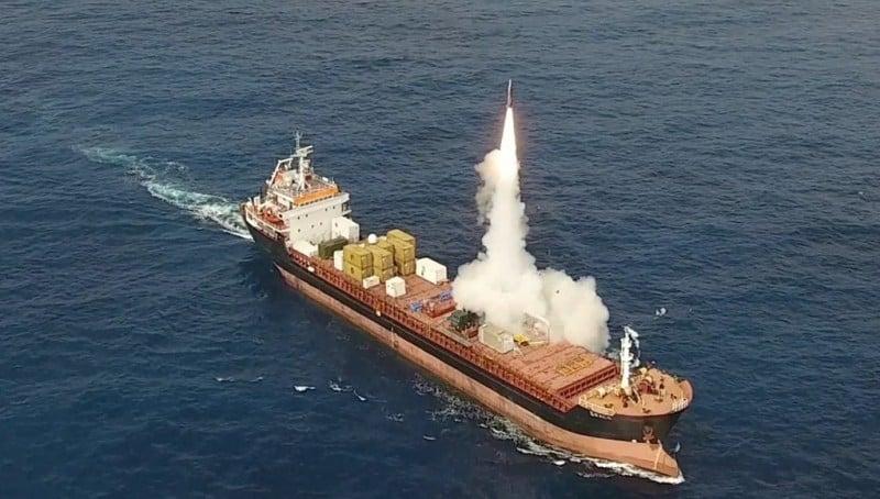 LORA-launch