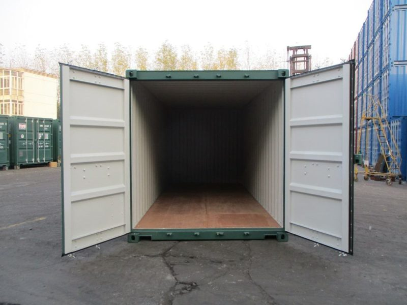 SPRING SPECIAL – 2017 build containers for just $3300 + GST each!!!