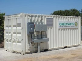 Greensmith-20FootContainer
