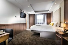 Stand Out Shipping Container Hotels in Australia and Beyond