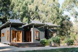 What's Life Like in a Container Home?