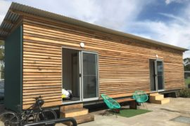 Could Tiny Homes Help Tackle Tasmania's Housing Crisis?