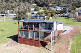 How a Shipping Container Hobby Build Could Make $1 Million
