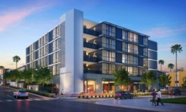 Affordable Housing in Shipping Container Apartment Complexes