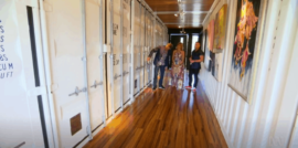 10 Reasons for buying used and new shipping containers