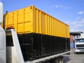 10 Reasons to Hire a Shipping Container