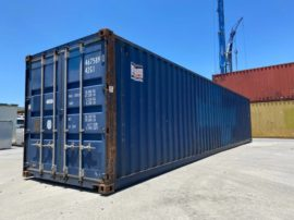 What are GP and HC in Shipping Container Terms